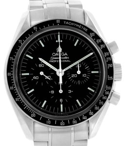 Omega Omega Speedmaster Professional 42mm Mens Moon Watch 3570.50.00