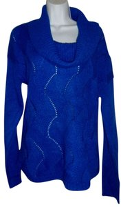 New Directions Cowl Neck Nwt Sweater