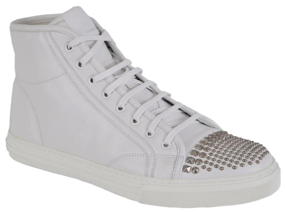 a538a6b263dee Gucci Men s Trainers Men s Sneakers Men s Trainers White Athletic Image 0  ...