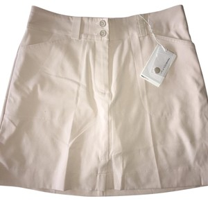 Nike Golf Skort NEW w Tags Skort Tan