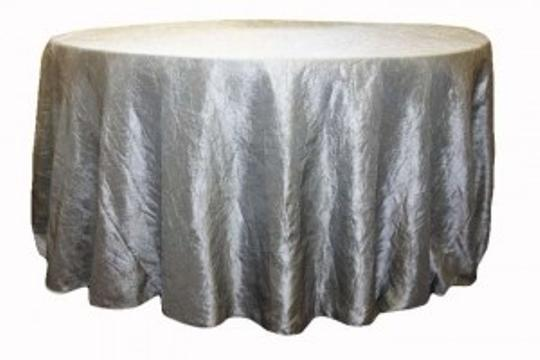 Preload https://item1.tradesy.com/images/silver-lot-of-crushed-taffeta-crushed-taffeta-linens-wholesale-linens-wholesale-crush-taffeta-free-s-151340-0-0.jpg?width=440&height=440