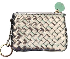 deux lux Wristlet in Gold