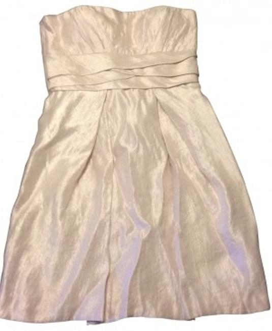 Preload https://item1.tradesy.com/images/max-and-cleo-champagne-party-short-strapless-tulip-pearl-ivory-vegas-wedding-above-knee-cocktail-dre-151345-0-0.jpg?width=400&height=650