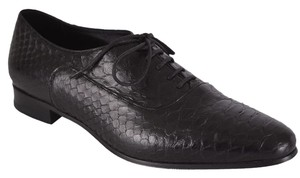 Saint Laurent Oxfords Women's Oxfords Black Flats