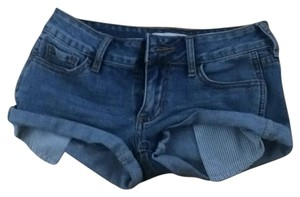 Bullhead Denim Co. Mini/Short Shorts