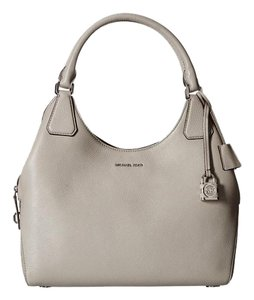 3f0498795522 Michael Kors Camile Large Leather Purse Handbag Shoulder Bag