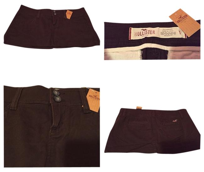 Preload https://item2.tradesy.com/images/hollister-brown-size-2-xs-26-1513686-0-0.jpg?width=400&height=650