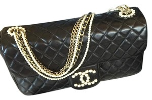 Chanel Pearl Westminster Shoulder Bag