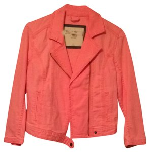 Abercrombie & Fitch Pink Jacket