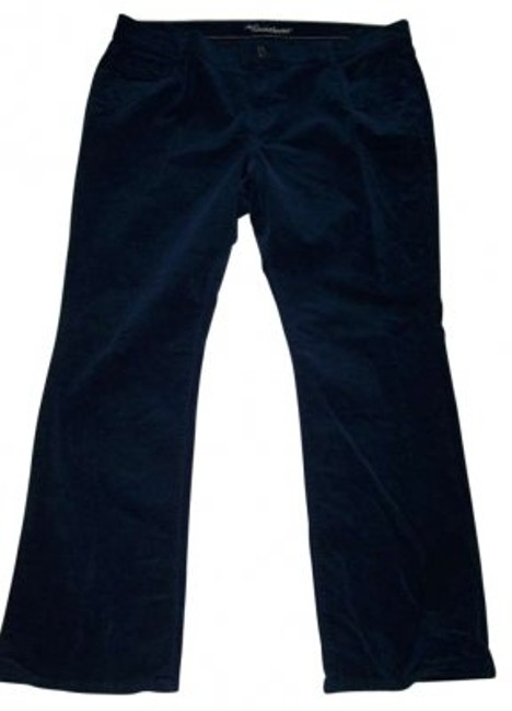 Preload https://img-static.tradesy.com/item/151377/old-navy-blue-sweetheart-corduroy-flared-pants-size-18-xl-plus-0x-0-0-650-650.jpg