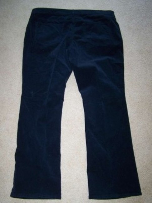 Old Navy Flare Pants NAVY BLUE