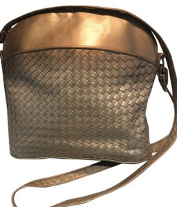 Ganson Cross Body Bag