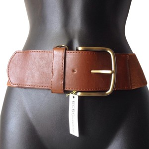 BCBGeneration Wide Waist Belt Size Large
