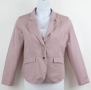 For Joseph 502050 Rose Jacket