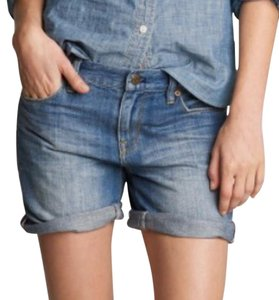 J.Crew Cut Off Shorts Heirloom wash