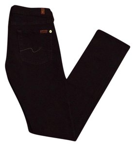 7 For All Mankind Stretchy Machine Washable Skinny Jeans