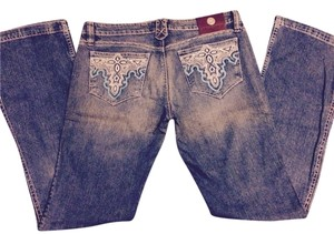 Antik Denim Pants