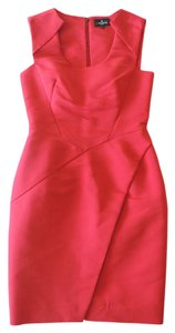 J. Mendel J. Sheath Silk Dress