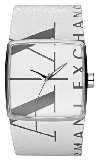 Preload https://item3.tradesy.com/images/ax-armani-exchange-white-ax6000-watch-151437-0-0.jpg?width=440&height=440