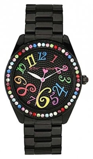 Preload https://item2.tradesy.com/images/betsey-johnson-blackmulti-style-number-bj00048-05-watch-151446-0-0.jpg?width=440&height=440