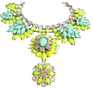 Gina's Statement Necklace