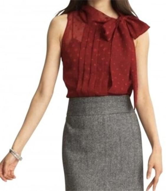 Preload https://item3.tradesy.com/images/banana-republic-red-blouse-size-2-xs-151472-0-0.jpg?width=400&height=650