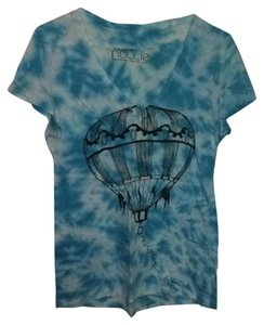 Nollie T Shirt Sky Blue