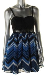 Material Girl short dress on Tradesy