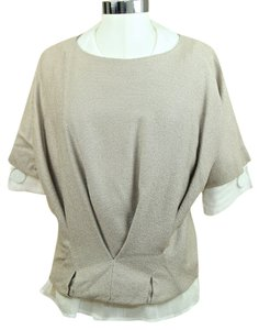 Chloé Top Ecru