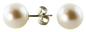 Tiffany & Co. * Tiffany & Co Akoya Pearl 925 Earrings