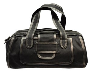 Pierre Hardy black Travel Bag