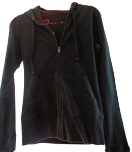 Social Occasions by Mon Cheri Nwt Warm Zip Up Sweatshirt