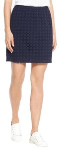 Gap Mini Skirt Navy blue