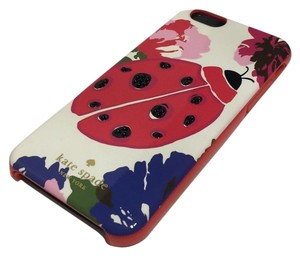 Kate Spade Kate Spade New York Lady Bug Game Resin iPhone 6 Hybrid Hardshell Case WIRU0399