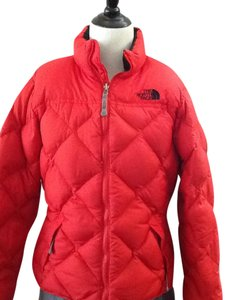 The North Face Casual Quilted Winter Cold Jacket