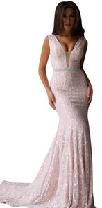 Jovani Gown Wedding Prom Dress