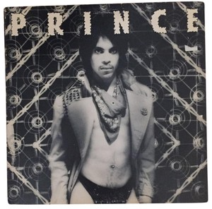 2 Prince Records Album For You Dirty Mind