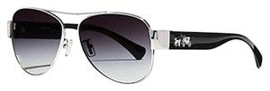 Coach Coach Avaitor Sunglasses