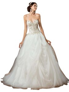 KittyChen Couture Roslyn Wedding Dress