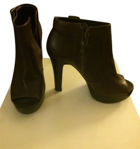 Ralph Lauren Dark Brown Boots