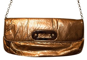 Hobo International Copper Clutch