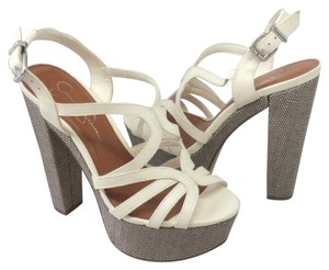 Jessica Simpson Off white Formal