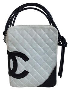 Chanel Travel Cross Body Bag