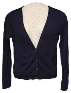 J.Crew Merino Wool Cardigan Sweater