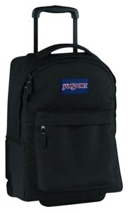 JanSport Superbreak Wheeled Superbreak Backpack