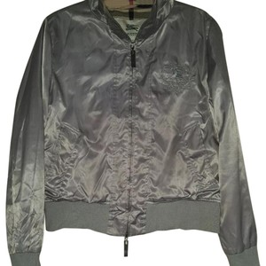 Burberry bomber jacket Light army green Jacket