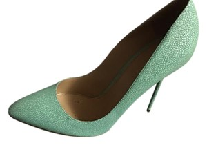 Sergio Rossi Mint Pumps