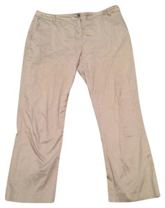 Kenneth Cole Capris Khaki