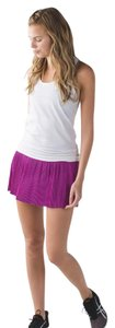 Lululemon Pleat To Street Skirt III