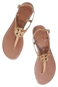 Tory Burch Camelia Pink Sandals